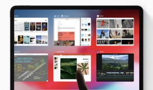 iPad Pro: So erzwingen Sie einen Neustart ohne Home-Button