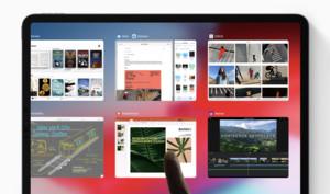 iPad-Grundlagen: So schließen Sie Apps auf dem iPad Pro