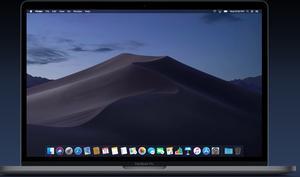 macOS Mojave 10.14.2 löst MacBook-Pro-Probleme