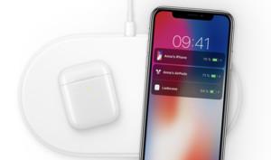 Apples AirPower: Patent beschreibt ambitionierte Funktionen - Privatsphäre & mehrere Ladestandards möglich