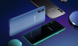 Ausgeklinkt: Auch Samsung zieht den Kopfhörerstecker
