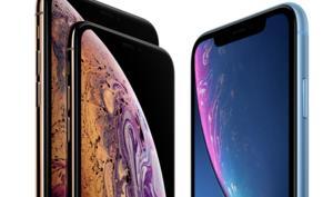 Fette iPhones sollen durch dünnere Samsung-Displays wieder abflachen