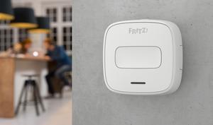 Lichterkette steuern mit dem neuen FRITZ!DECT 400 Funktaster
