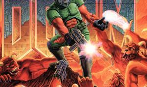 Doomba: Ihr Saugroboter erstellt neue Karten für den Ego-Shooter