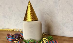Silvesterparty mit dem HomePod: So finden Sie passende Musik und sichern das Gerät gegen unbefugte Steuerung