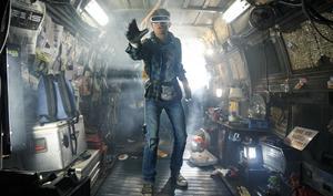 Film- und Serien-Tipps: Ready Player One, The Purge und mehr