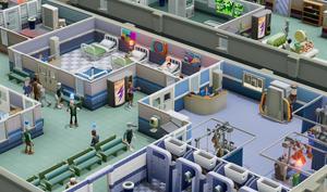 Neue Spiele (für den Mac): Two Point Hospital, Spider-Man und mehr