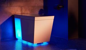 Smarte Toilette mit Siri und HomeKit für 7.000 Euro