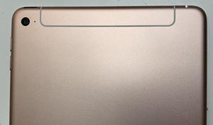 Neues iPad mini ist in Arbeit: Fotos von Prototypen aufgetaucht