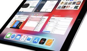 Mehr Power für Ihr iPad: Multitasking, Drag-and-drop und mehr