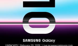 Galaxy S10 - kommt jetzt der iPhone-Killer von Samsung ohne Notch?