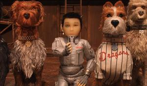Film- und Serien-Tipps: Isle of Dogs, Bodyguard und mehr