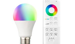 So gut sind die Smart-Home-Lichter von Aldi