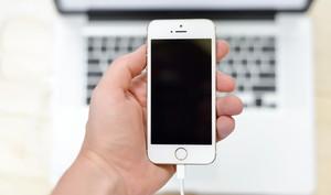 Das iPhone SE war zurück… zumindest kurzzeitig