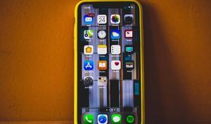 Apple veröffentlicht iOS 12.1.3