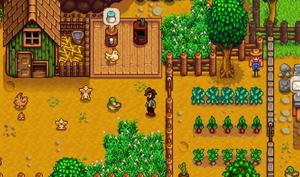 Stardew Valley: Der ultimative Spickzettel als Wallpaper