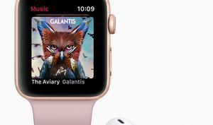 Die Apple Watch als Luxus-iPod: Was funktioniert und was Apple verbessern kann