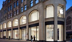Blick zurück und nach vorn: 10 Jahre Apple Stores in Deutschland