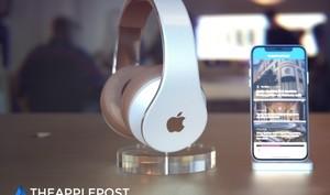 Apple soll Over-Ear-Kopfhörer planen