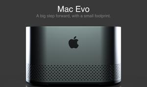 Mac Evo: Der Mac-mini-/Mac-Pro-Hybrid unserer Träume