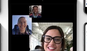 iOS 12.1.4 zur Beseitigung der FaceTime-Wanze aufgetaucht