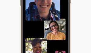 """Apple sagt """"sorry"""": FaceTime-Fehler wird kommende Woche behoben"""