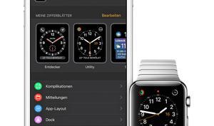 iPhone oder Apple Watch neu gekauft? So klappt der Gerätewechsel!