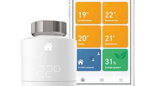 So cool kann heizen sein: Tado Thermostat im Test