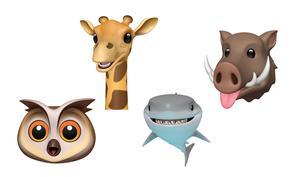 iOS 12.2: Apple führt coole neue Animojis ein