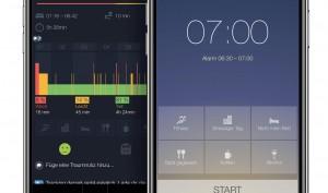 Besser schlafen dank Apps? Die Platzhirsche im Test