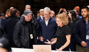 Wann wird es wieder ein MacBook für unter 1000 Euro geben?