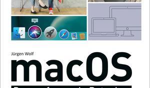 Fachbücher-Tipps aus der Redaktion: macOS-Ratgeber, Adobe InDesign CC und mehr