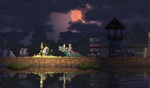 Spiele-Tipps für den Mac: Kingdom Two Crowns, Rise of the Tomb Raider und mehr