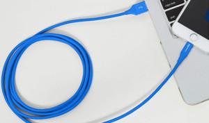 Test: So gut ist das neue Lightning-Kabel von AmazonBasics