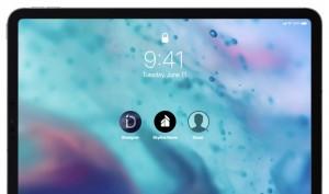 iOS 13: Neues Konzept zeigt Multi-User-Unterstützung, anpassbaren Sperrbildschirm und mehr