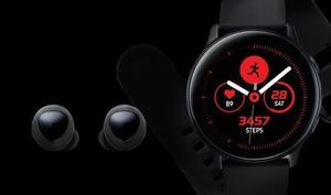 Galaxy Buds: Mit diesen Ohrhörer fordert Samsung die AirPods heraus