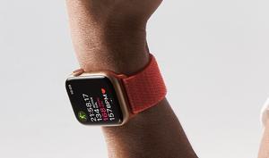 Apple Watch zählt Stricken als Schritte: Das steckt dahinter