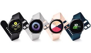 Schneller als Apple: Samsung Galaxy Active kann den Blutdruck messen