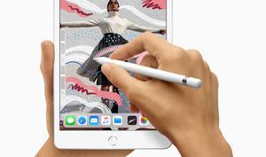 Überraschung: Neues iPad mini 2019 mit Apple-Pencil-Unterstützung enthüllt
