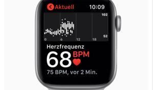 Apple Watch 4: watchOS 5.2 bringt EKG-Feature nach Europa? Neue Hinweise ...