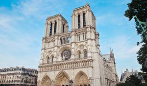 Feuer in Notre-Dame Kathedrale: Apple spendet für Wiederaufbau
