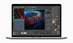 Neues MacBook Pro: Das schnellste Apple-Laptop mit 8-Kern-Prozessor veröffentlicht