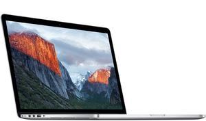 Überraschend: Apple verkauft noch immer das MacBook Pro 2015