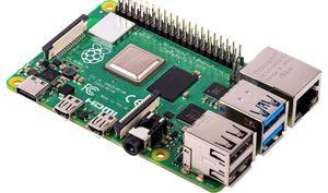 Der neue Raspberry Pi 4 ist da: USB-C, 4k, 4 GB RAM und vieles mehr