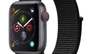 Letzte Chance: Am Prime Day Apple Watch Series 4 zum Bestpreis kaufen