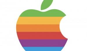 Kommt Apples Regenbogen-Logo wieder?