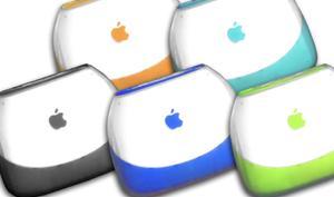 Das iBook wird 20