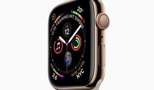 Apple Watch Serie 5 soll im Herbst erscheinen