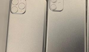 Neue iPhones sollen Akkus bis 3.500 mAh bekommen