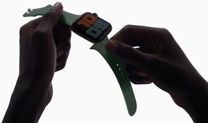 LTPO-Display in der Apple Watch 5: Das muss man wissen